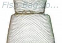 Садок металлический 35см